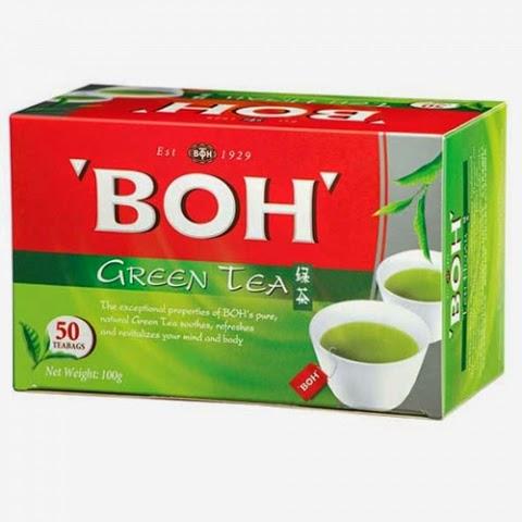 Mau Coba Obat Pelangsing yang Aman ? Yuk Coba Orihiro Night Diet Tea!
