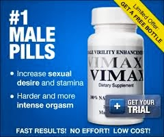 Vimax Pills Free Trial