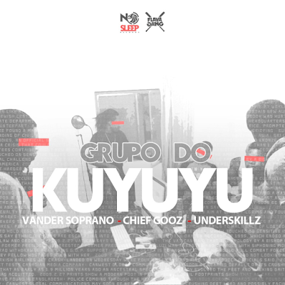 Flava Sava - Grupo do Kuyuyu (Single) || Faça o Download