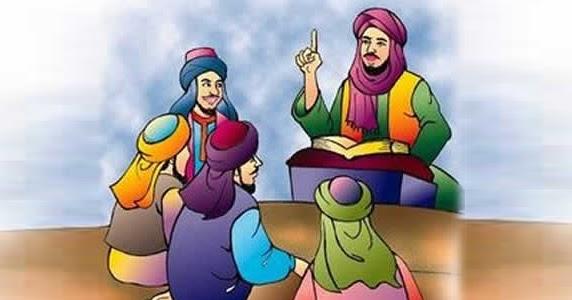 Bacaan Doa Penutup Majelis Doa Kaffaratul Majlis Lengkap