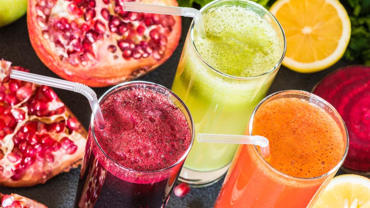 Rekomendasi Minuman Segar Dan Sehat Yang Cocok Di Konsumsi Siang Hari