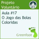 GreenFootBR - Video #17 - O Jogo das Bolas Coloridas