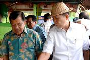 Biogas Simantri : Harapan Ketahanan Energi Petani Bali