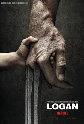 Sinopsis Film Logan Wolverine 3 2017