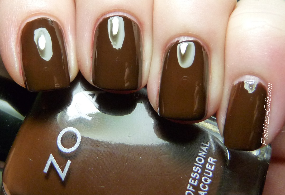 Zoya Sailor Zoya Cashmere Collecti...