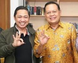Anis Matta Ajak Seluruh Kader dan Simpatisan PKS Kerja Keras Menangkan Sudrajat-Syaikhu di Jabar