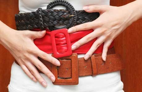 4 Panduan Memilih Tali Pinggang Yang Betul
