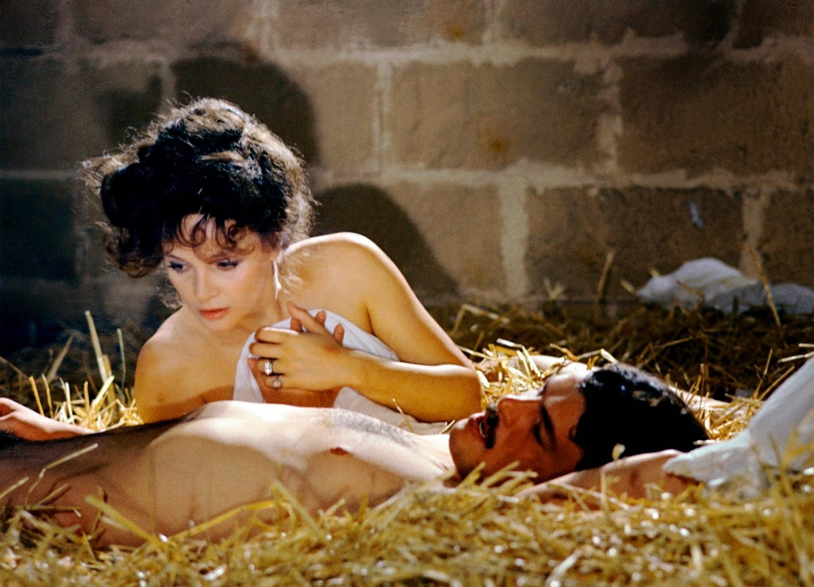 Откровенные итальянские эротические фильмы с переводом