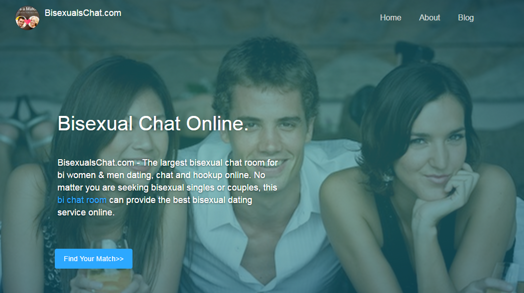Bisexual Free Chat Rooms