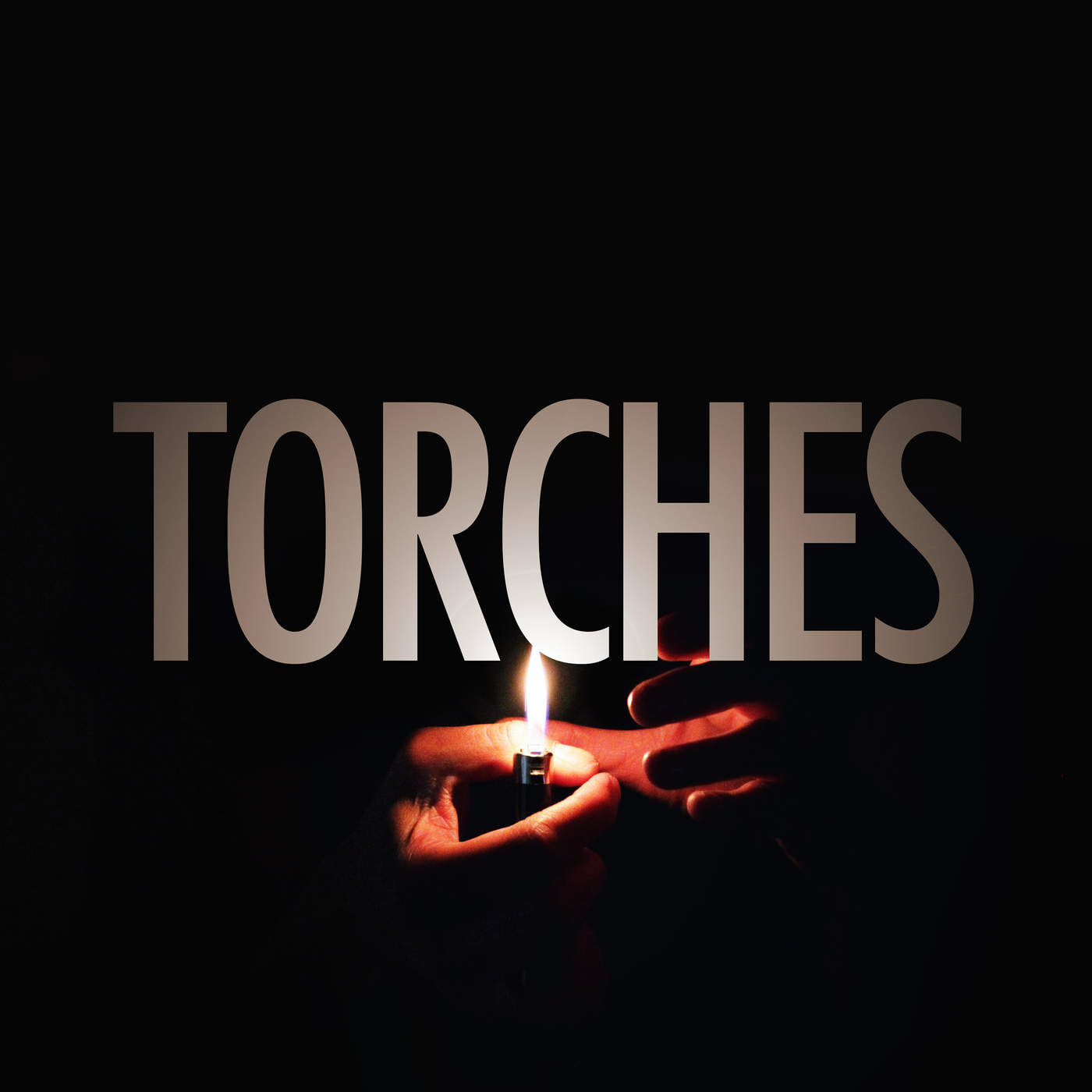 X Ambassadors - Torches - Single Cover