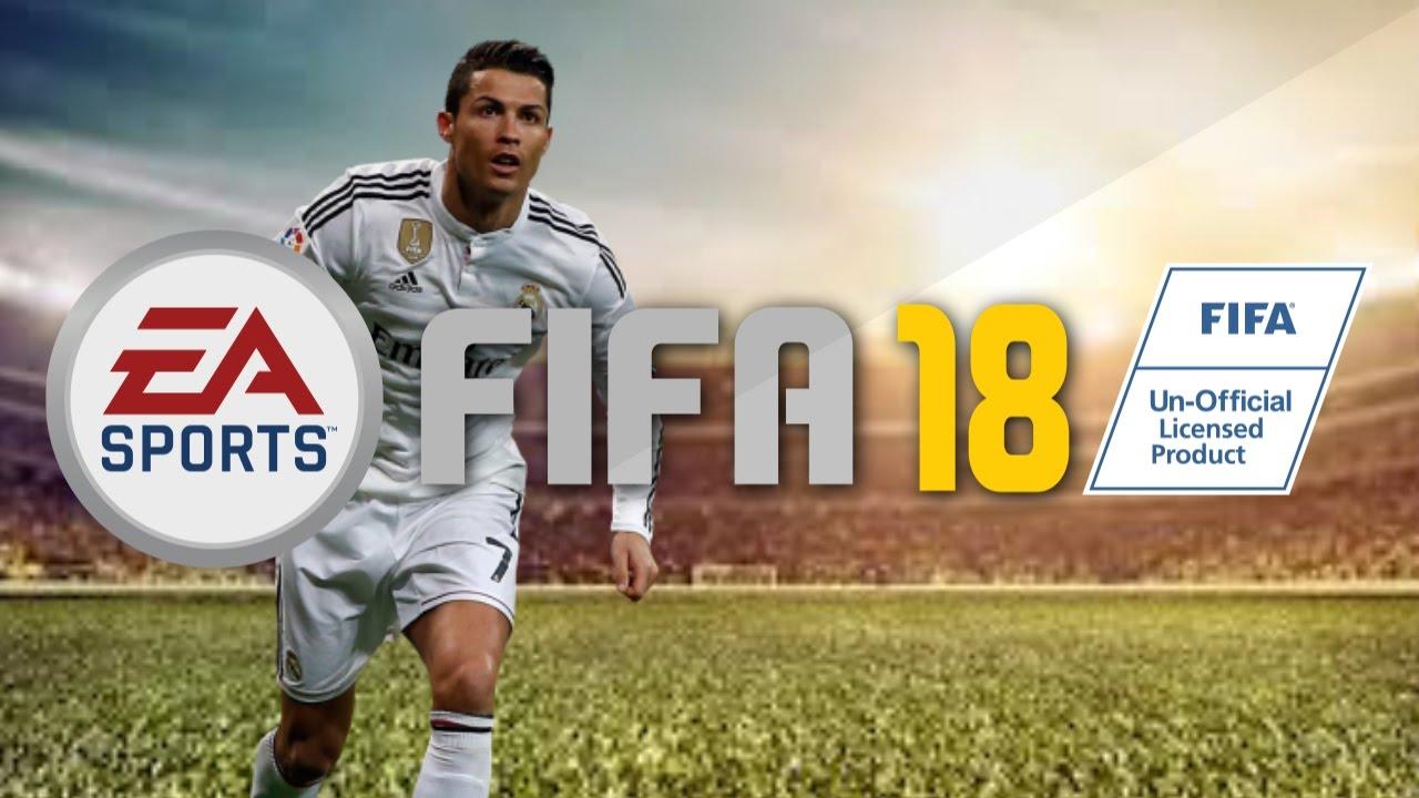 FIFA 18 PC - FIFA 2018 For PC