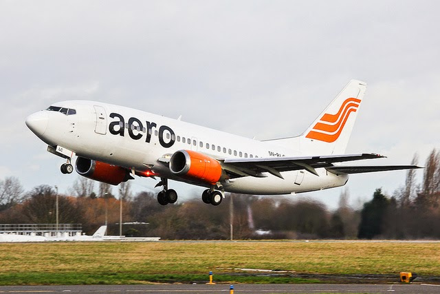 Aero Contractors, In A Move To Cut Down Cost, Sacks More Than 1000 Staff