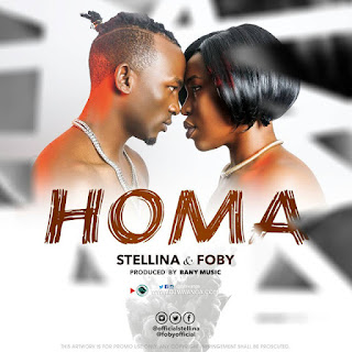 Stellina And Foby - Homa