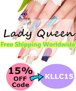 Lady Queen 15% Discount Code