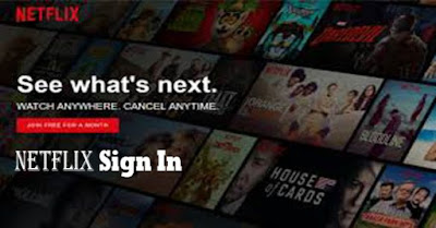 Netflix - Netflix Sign In – How Do I Sign In To Netflix