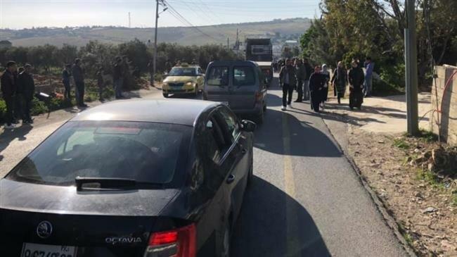 Un colono israelí atropella y asesina a una maestra palestina en la ocupada Cisjordania