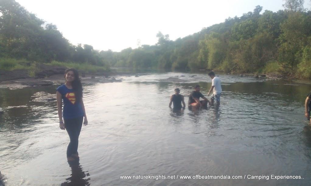 barvi river camp camping experiences