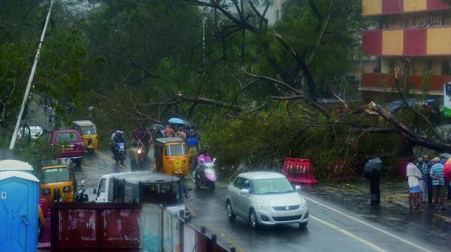 சென்னை ராயபுரத்தில் பொதுமக்கள் சாலை மறியல்