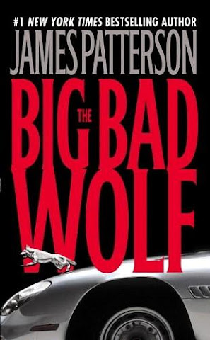 James Patterson - The Big Bad Wolf PDF