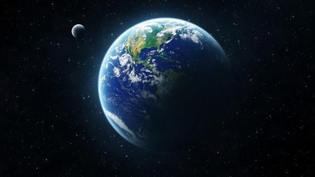 Pengertian dan Akibat Revolusi Bumi