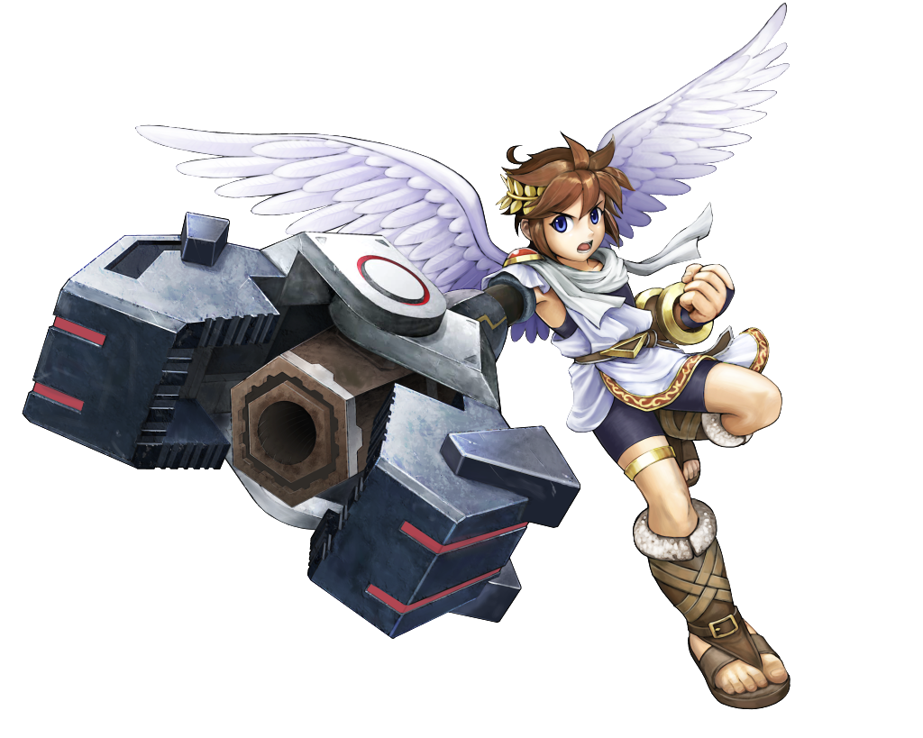 The Code of Truth: Review - Kid Icarus: Uprising