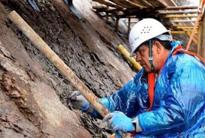 Ακολουθώντας τα βήματα των δεινοσαύρων στην Κίνα