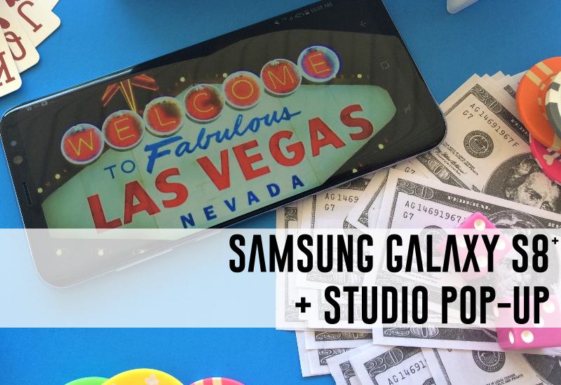 samsung-studio-pop-up-las-vegas-galaxy- 8-phone