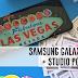 SAMSUNG GALAXY S8+ AND STUDIO POP-UP