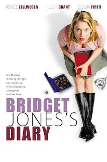 Bridget Jones's Diary (2001) บริดเจต โจนส์ ไดอารี่ บันทึกรักพลิกล็อค
