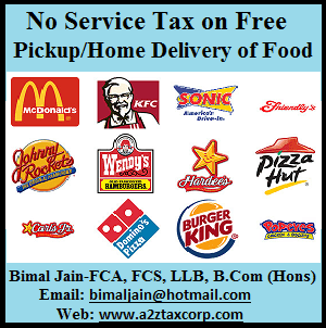 Home Delivery For Food In Chandigarh