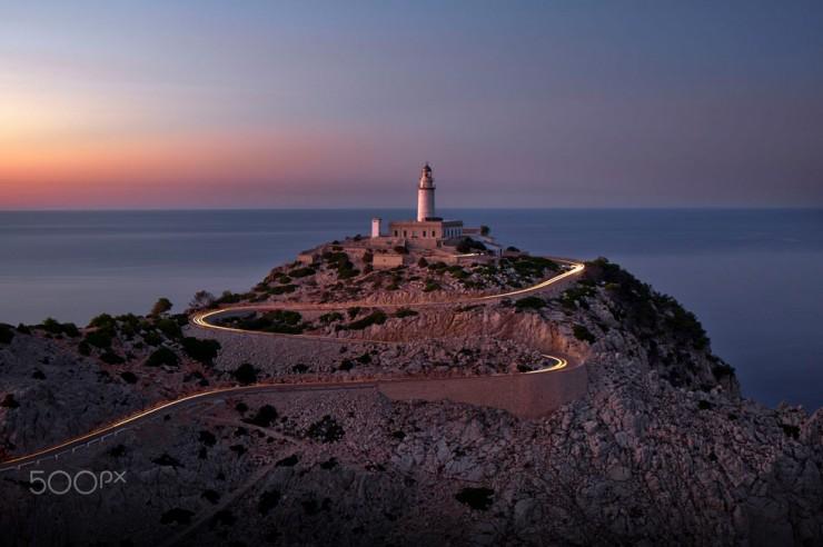 Top 10 Wonders of the Mediterranean World - Mallorca, Spain