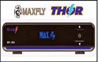 Resultado de imagem para MAXFLY THOR 4D4