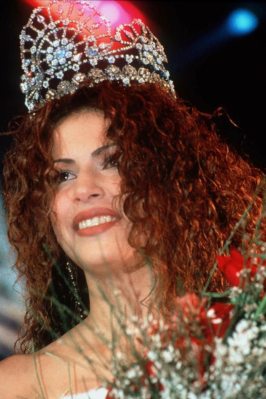 Miss World Of 1998 – Linor Abargil