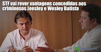 Resultado de imagem para irmaos joesley e wesley
