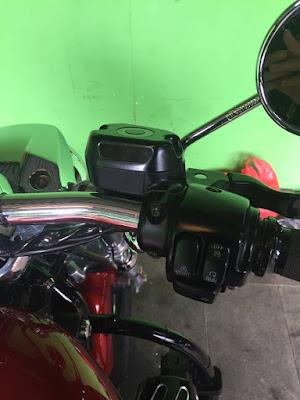 hd sportster xl 1200cc