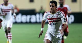 الزمالك ومولودية بجاية (المباراة كاملة) بالتعليق الجزائري 1-1