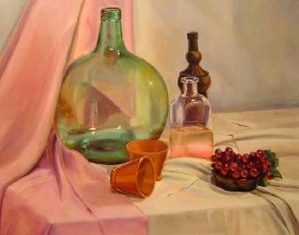 Im genes arte pinturas pinturas leo bodegones - Oleos decorativos ...