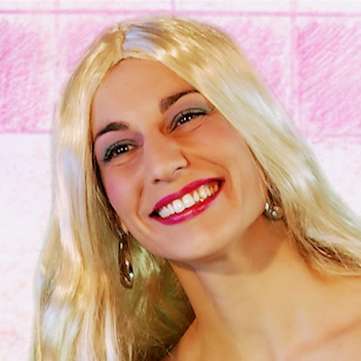 Lucia Giovannini - Italia - Le avventure di Barbi / La Principessa Celsa