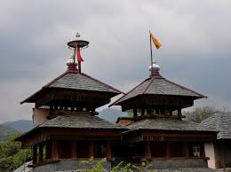 Karsog land Of Temple.