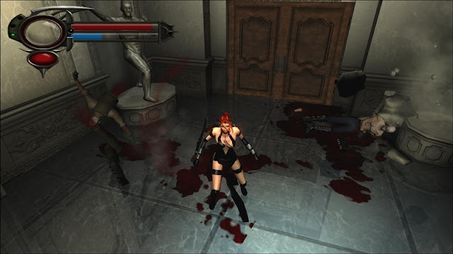 BloodRayne 2 PC Download Photo