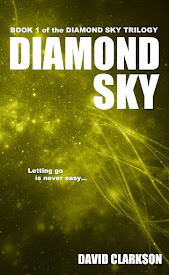 Diamond Sky (ebook)