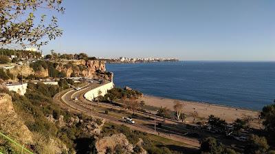 Antalya'da ekonomik tatilin püf noktaları