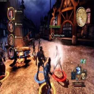 Download Dragon Age Origins setup for windows 7