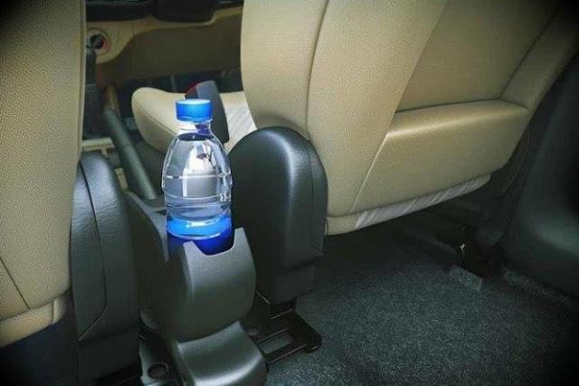 تجنب ترك هذه الاشياء في السيارة لوقتٍ طويل!