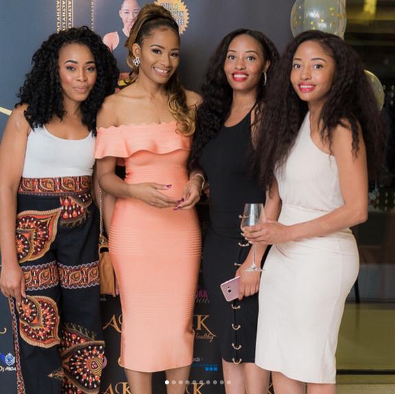 Beautiful-Ladies-Healthy-Living-With-Amara-Kanu-book-launch-london