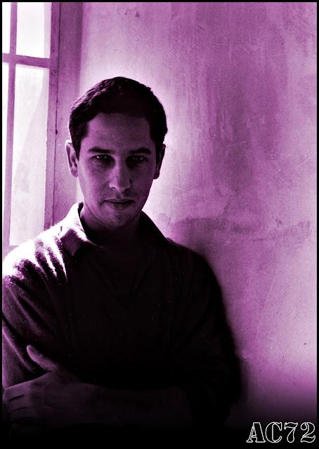 Guillermo Martìnez - Bisexualidad. bisexuell. déghnéasacha. biseksual