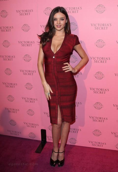 Miranda Kerr Ritzy Victorias Secret | Miranda kerr
