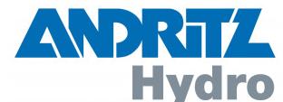 Lowongan Kerja Fresh Graduate/ Experience PT. Andritz Hydro Hingga Maret 2017