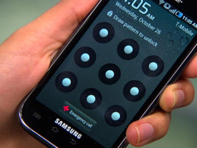 Bypass Android Phone Lock screen