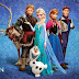 Movie Review: Frozen @ Disney